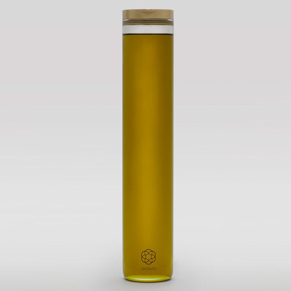 Кухонная утварь. Бутылка для оливкового масла
