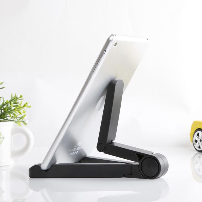 Раскладная подставка для планшета