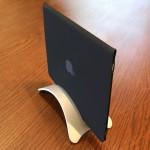 Простая подставка для планшета