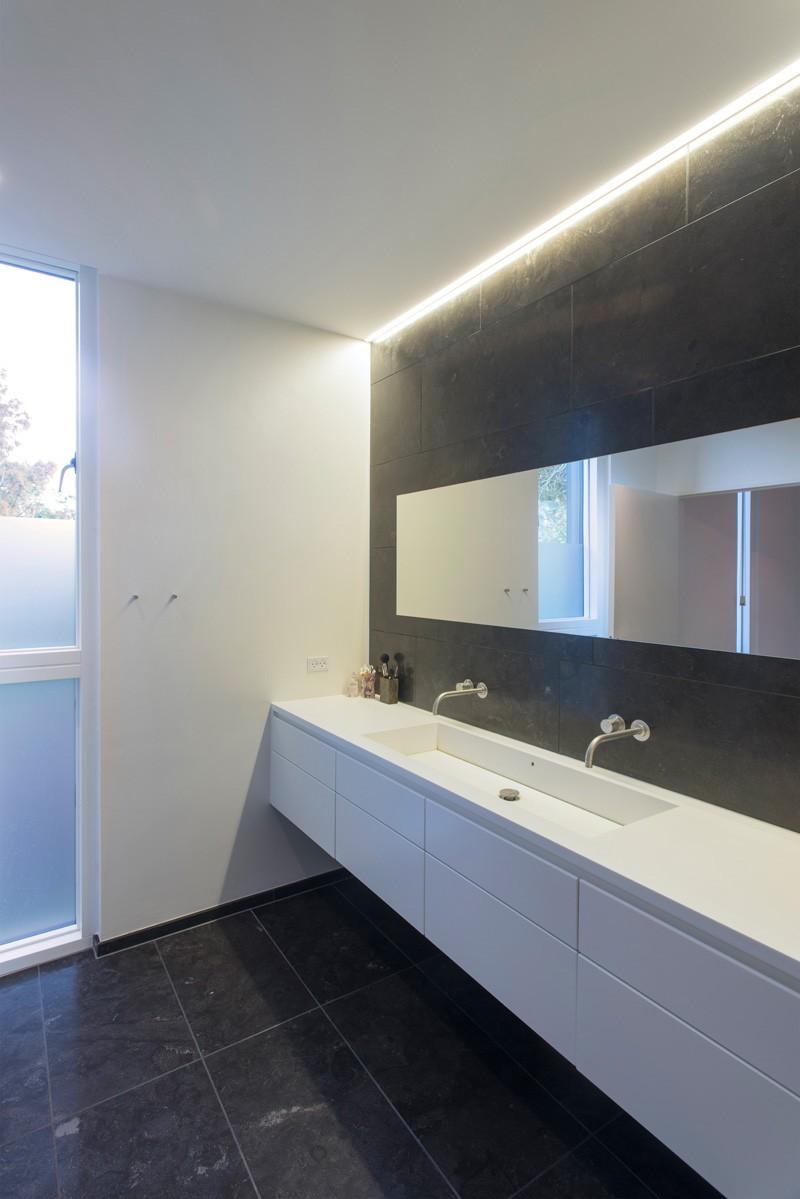Современная ванная примеры с фото
