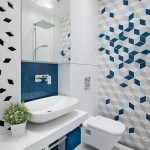 Ванна плитка мозаика