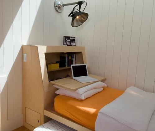 современная спальня, примеры с фото