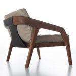 Удобное домашнее от кресло Фрайдей от SUITE NY