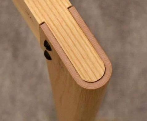 соединение брусков мебель