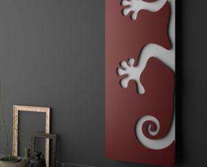 Радиаторы из Италии оригинального дизайна