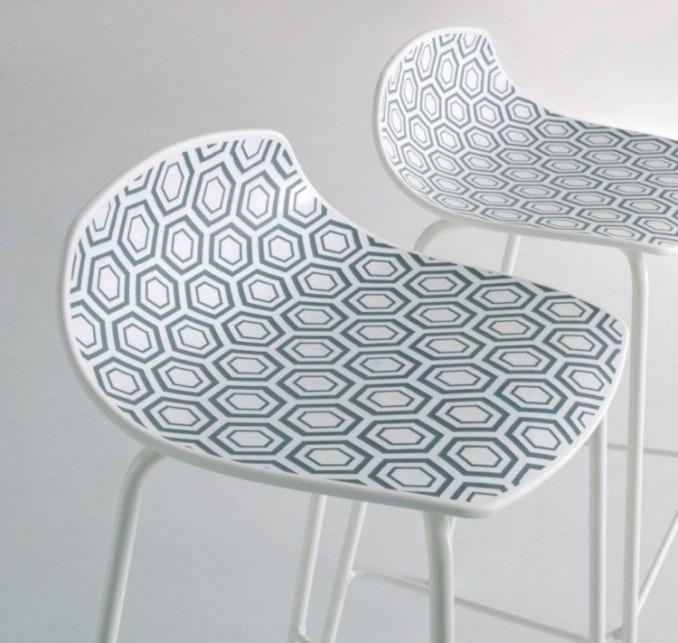 Оригинальные стулья в домашнем интерьере