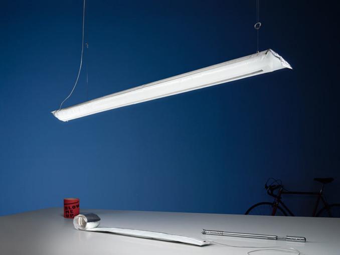 леккая ЛЕД лампа