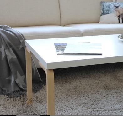 Переделка Икеевской мебели