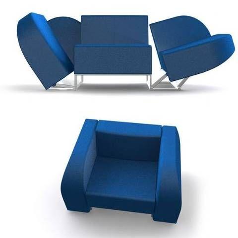 Кресло кресло в диван и наоборот