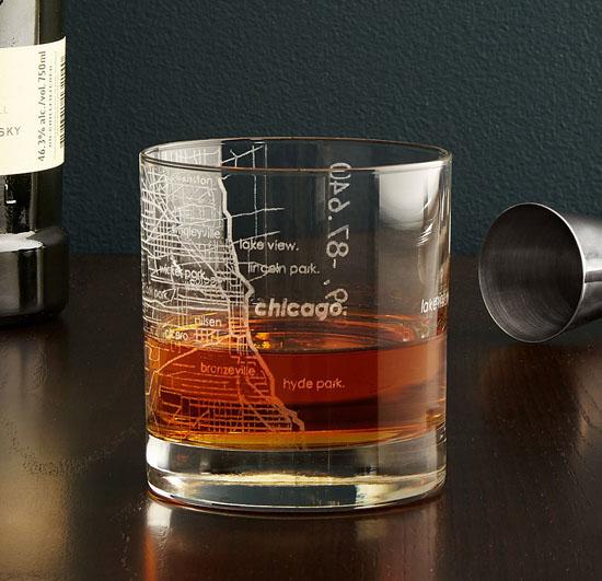 стаканы с гравировкой