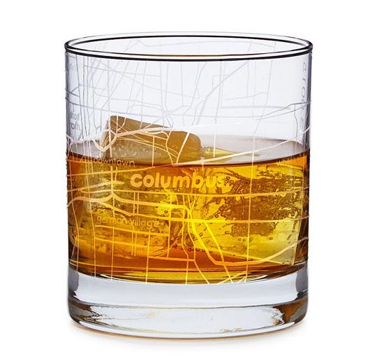 стаканы с лазерной гравировкой