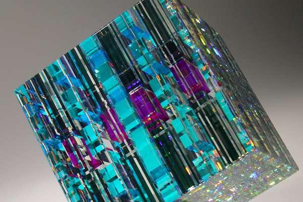 Magik-Chroma-Cube-Crystal-Glass-Sculpture-by-Fine-Art-Glass-Artist-Jack-StormsIMG_2068