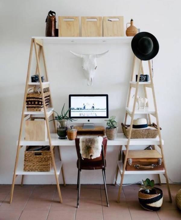 samodelnyi-stol-plan-de-travail-etageres-planches